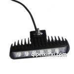 LED加装灯(单排6株)