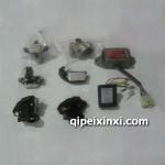 解放 j6 汽车调节器系列电器