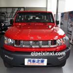 北京吉普BJ40L全车配件
