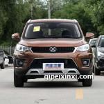 北京汽车绅宝X35全车配件