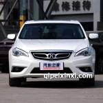 北京汽车绅宝D70全车配件