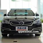 北京汽车绅宝D80全车配件