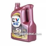 S3星霸SL标准5W-30 矿物质机油 4L