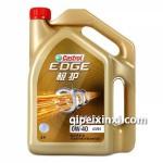 嘉實多 鈦流體合成機油0W-40 4L
