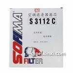 索菲玛空调滤清器S3112C