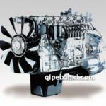 大柴发动机CA6DE2