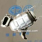 CX7消声器