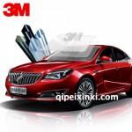 3M 汽车膜