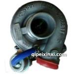 1118010-26E增压器总成
