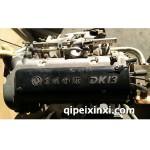 东风小康DK13实验车机器