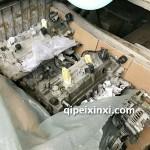 佳宝V80,1.3拆车机器