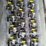 速騰-新速騰-1.4T-燃油泵-高壓泵