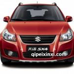 天语SX4全车配件