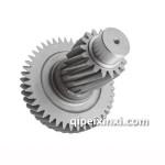 焊接轴-1701515-A7G