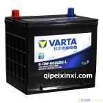 汽車電頻瓦爾塔蓄電池