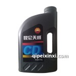 昆仑柴机油CD 20W50 4L