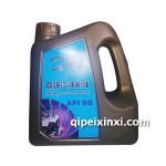润迪汽机油SG 4L