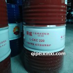 长城CKC220工业闭式齿轮油170kg