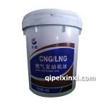 长城燃气发动机油CNG LNG 16kg