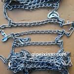 一汽解放防滑链