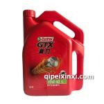 4L嘉实多嘉力10w-40润滑油