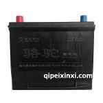 85550-6-QW-55(550)骆驼蓄电池