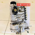 无锡7100油泵
