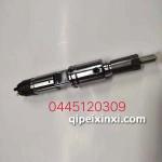 0445120309电控喷油器