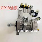 CP18油泵