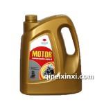 加仑特汽机油SL系列(英文版)