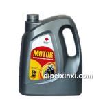 加仑特汽机油SM系列(英文版)