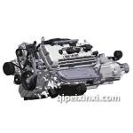 东安动力DAM15DR系列发动机