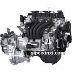 东安动力DAM15系列发动机