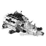 东安动力M15R系列发动机