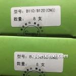 B11D-B12D(CNG)航力气门