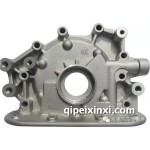 BYD483機油泵;適用車型:BYD-E6-F6-S6