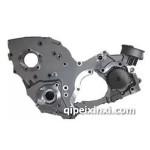 FB040機油泵-適用車型:星銳-1.9L