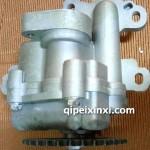V348原厂机油泵