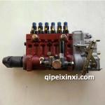 6114工程車油泵