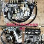 常柴配龙口单体泵全套改装件