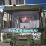 一汽J6L驾驶室壳体A86