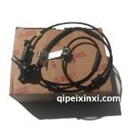 B40 ABS传感器 后轮速传感器总成