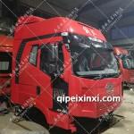 (乌罗松红)J6驾驶室420马力