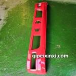 6Q2803016-6K9-AE-虎V系列-J6F前保险杠面罩乌罗松红