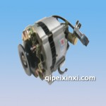 JFZ235C3 JFB170-241系列發電機