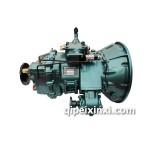 重汽HW90510C 变速箱