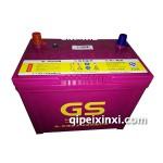 GS蓄电池6-QW-70-604