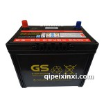 统一GS蓄电池(6-QW-60-450)