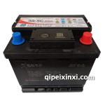 骆驼蓄电池6-QW-55-550