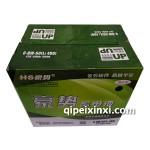 豪势电池6-QW-60-400